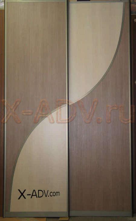 Примеры шкафов с раздвижными дверьми. от недорогих до элитны.